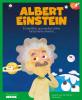Eduardo Acín Dal Maschio: Albert Einstein