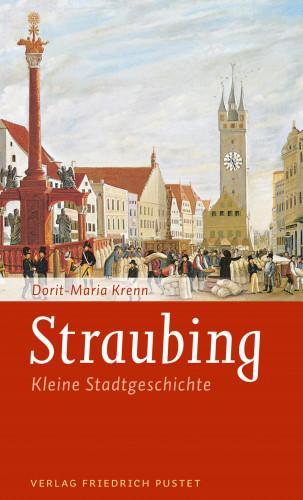 Dorit-Maria Krenn: Straubing