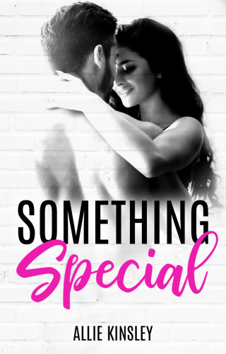 Allie Kinsley: Something Special