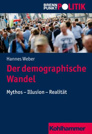 Hannes Weber: Der demographische Wandel
