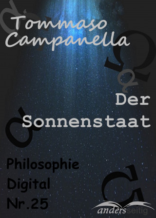 Tommaso Campanella: Der Sonnenstaat