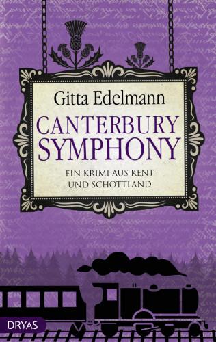 Gitta Edelmann: Canterbury Symphony