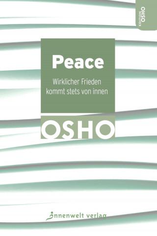 Osho: Peace