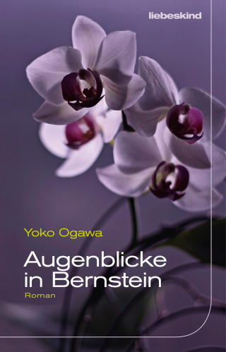 Yoko Ogawa: Augenblicke in Bernstein