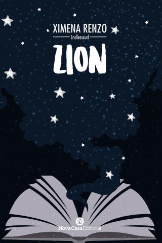 Ximena Renzo 'Endlesscurl': Zion