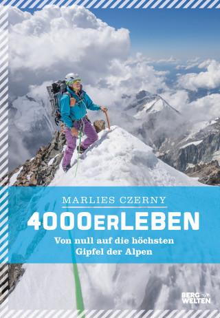 Marlies Czerny: 4000ERLEBEN