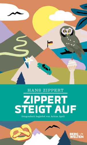 Hans Zippert: Zippert steigt auf