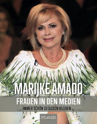 Marijke Amado: Frauen in den Medien