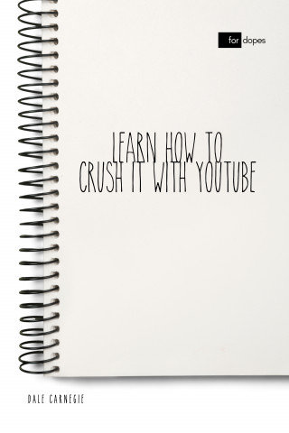 Dale Carnegie, Sheba Blake: Learn How to Crush it with YouTube