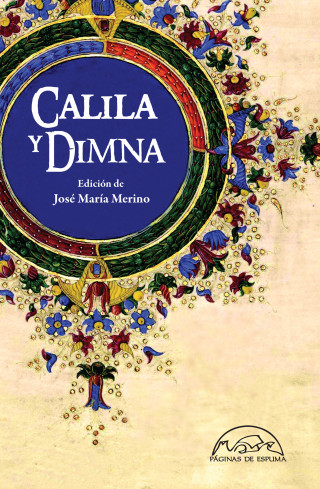 Anónimo: Calila y Dimna