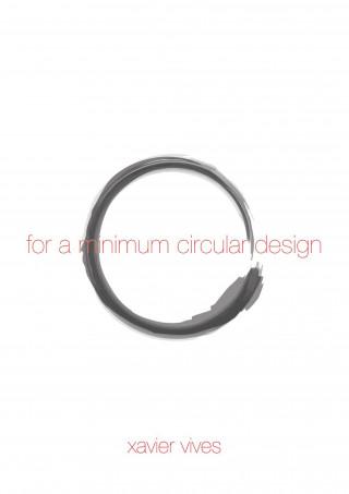 Xavier Vives: For a minimum circular design