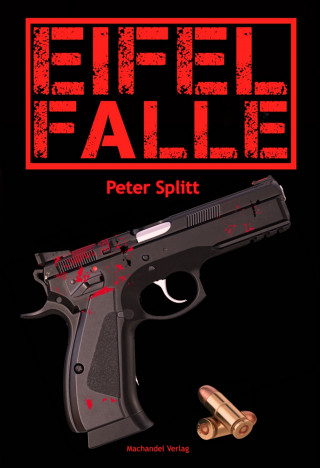 Peter Splitt: Eifel-Falle