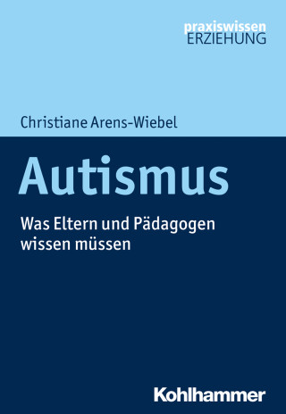 Christiane Arens-Wiebel: Autismus