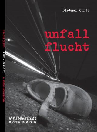 Dietmar Cuntz: unfallflucht