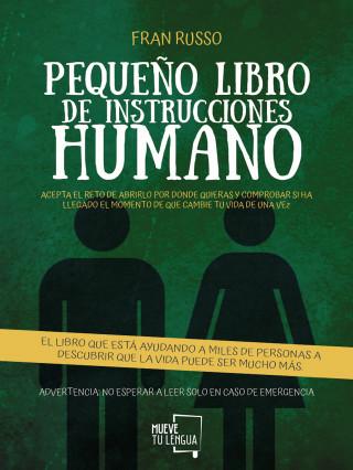 Fran Russo: Pequeño libro de instrucciones humano