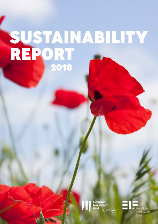 European Investment Bank Group Sustainability Report 2018