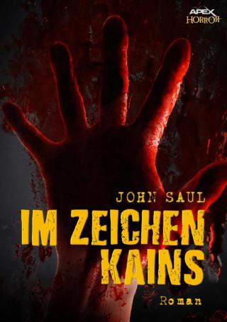 John Saul: IM ZEICHEN KAINS