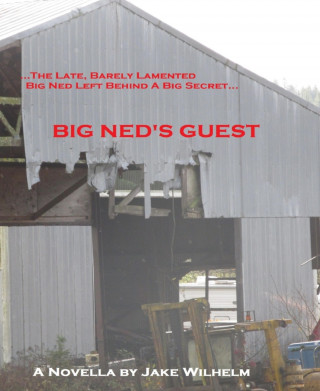 Jake Wilhelm: Big Ned's Guest