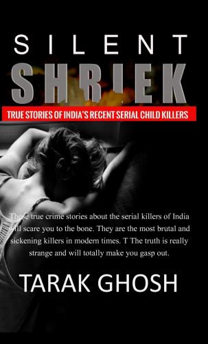 Tarak Ghosh: SILENT SHRIEK