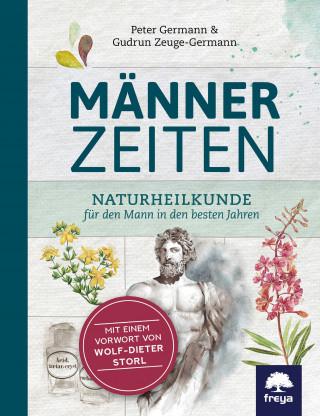 Peter Germann, Gudrun Zeuge-Germann: Männerzeiten