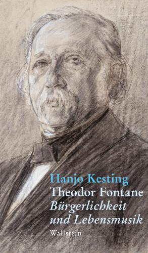 Hanjo Kesting: Theodor Fontane