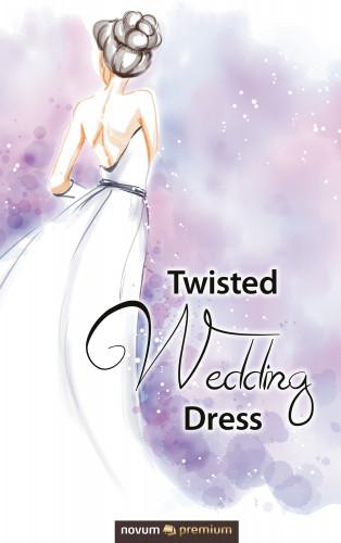 Fankie Obed Masilela: Twisted Wedding Dress