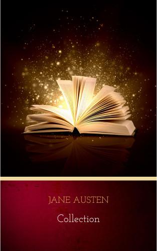 Jane Austen: The Jane Austen Collection: Slip-case Edition