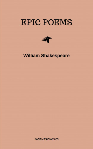Dante Alighieri, Homer, John Milton, Various Authors, Virgil, William Shakespeare: Epic Poems