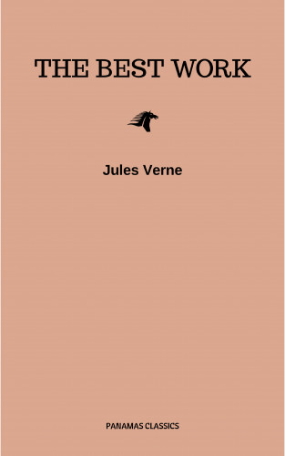 Jules Verne: Jules Verne: The Classics Novels Collection (Golden Deer Classics) [Included 19 novels, 20,000 Leagues Under the Sea,Around the World in 80 Days,A Journey into the Center of the Earth,The Mysterious Island...]