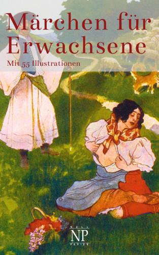 Jean Qui Rit: Märchen für Erwachsene