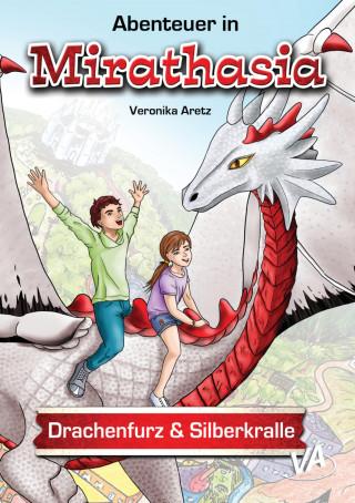 Veronika Aretz: Drachenfurz & Silberkralle