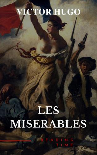 Victor Hugo, A to Z Classics: Les Misérables