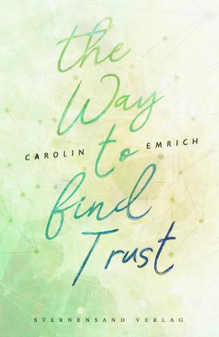 Carolin Emrich: The way to find trust: Lara & Ben