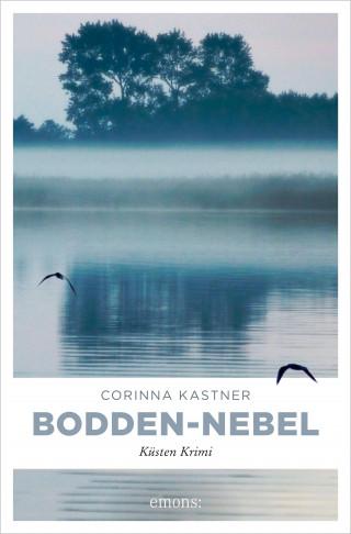 Corinna Kastner: Bodden-Nebel