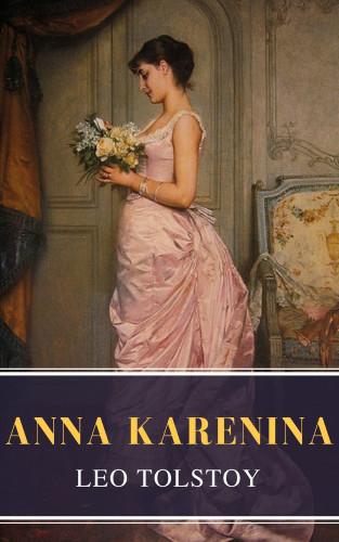 Leo Tolstoy, MyBooks Classics: Anna Karenina