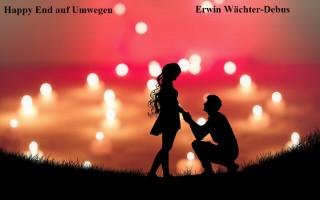 Erwin Wächter-Debus: Happy End auf Umwegen