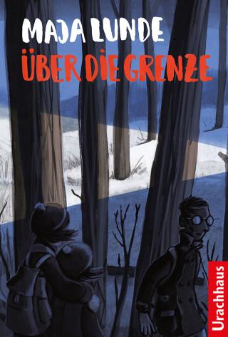Maja Lunde: Über die Grenze