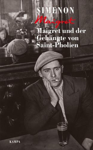 Georges Simenon: Maigret und der Gehängte von Saint-Pholien