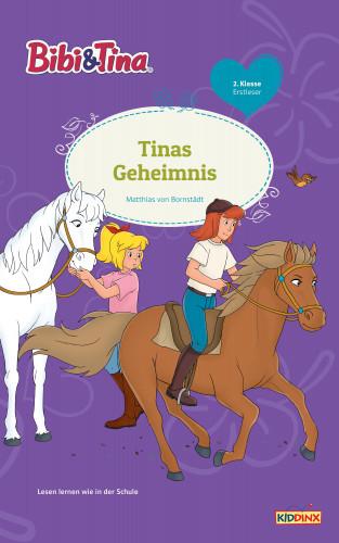 Matthias von Bornstädt: Bibi & Tina - Tinas Geheimnis