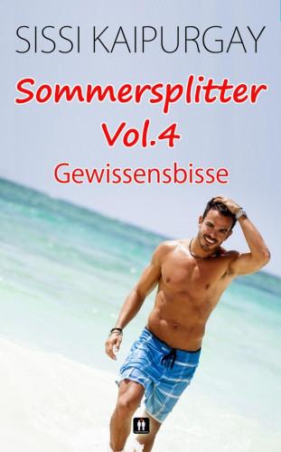 Sissi Kaipurgay: Sommersplitter Vol. 4