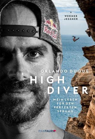 Orlando Duque: High Diver