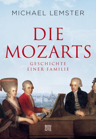 Michael Lemster: Die Mozarts