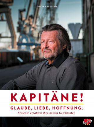 Stefan Kruecken: Kapitäne!