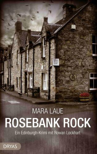 Mara Laue: Rosebank Rock