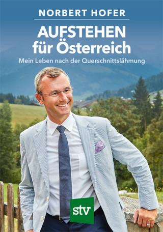 Norbert Hofer: AUFSTEHEN für Österreich
