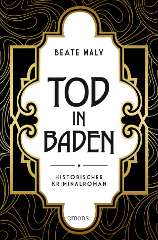 Beate Maly: Tod in Baden