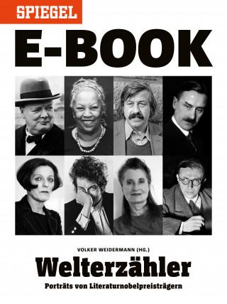 Welterzähler - Literaturnobelpreisträger im Porträt