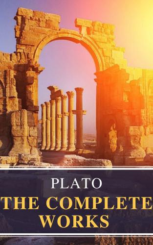 Plato, MyBooks Classics: Plato: The Complete Works (31 Books)