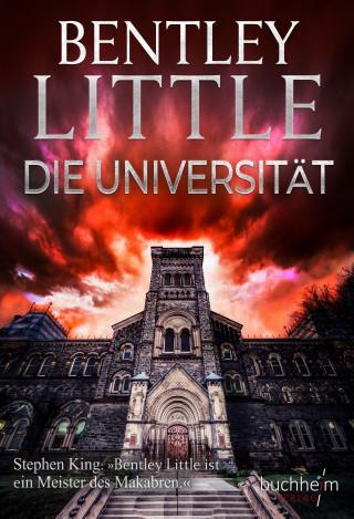 Bentley Little: Die Universität