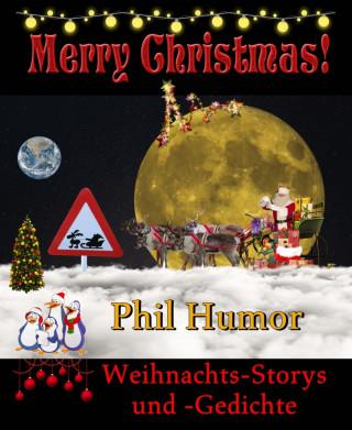 Phil Humor: Merry Christmas